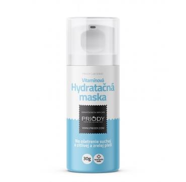 PRIODY LAB series - Vitamínová hydratační maska (30g)