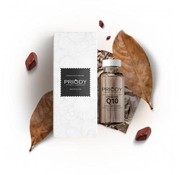 PRIODY - Sérum s koenzymem Q10 (10ml)