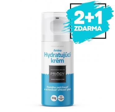 PRIODY LAB series - Amino hydratační krém