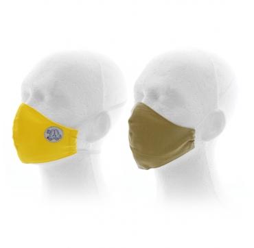 Dětská ochranná rouška anatomická (3-6 let) - 2 ks / balení ( různé vzory)
