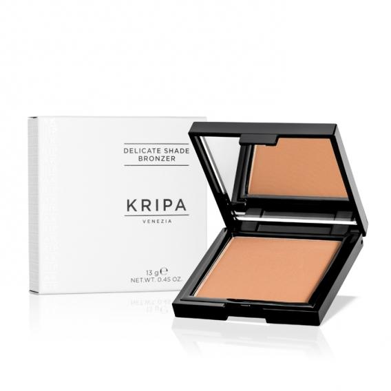 KRIPA - Brondzujúci púder Delicate Shade