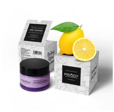 PRIODY - Hydratační krém (50ml)