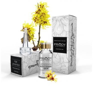PRIODY | Control Serum s olejem z Vilínu