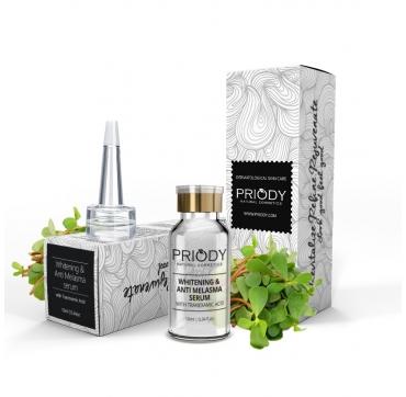 PRIODY - Bělící sérum (10ml)