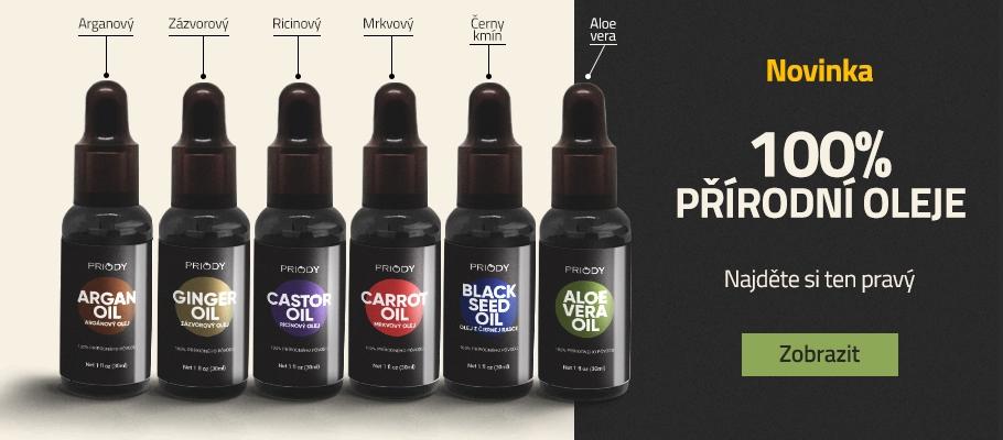 prirodni pletove oleje